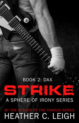 Strike by Heather  C. Leigh