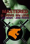 Mastered: Of Wolves and Lords: BBW Sci-Fi Erotic Romance