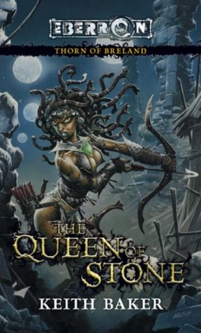 The Queen of Stone by Keith Baker