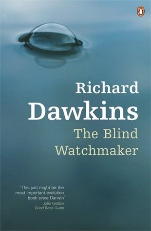 The Blind Watchmaker by Richard Dawkins