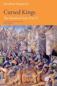 The Hundred Years War, Volume 4: Cursed Kings