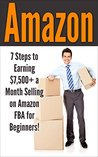 The Amazon FBA Jackpot: How To Earn $37,000 a Year + Selling on Amazon FBA for Beginners! (Amazon FBA - Selling on Amazon - Amazon FBA Business - Amazon ... - Make Money From Home - Amazon Fufillment)