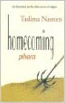 Homecoming, Phera
