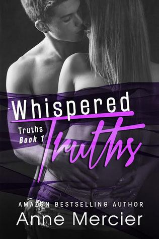 Whispered Truths (Truths, #1)