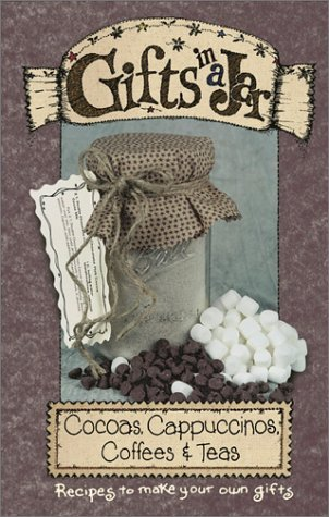 Gifts in a Jar by C.Q. Products