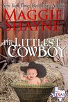 The Littlest Cowboy (The Texas Brands #1)