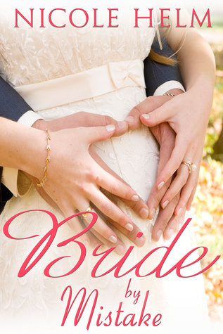 Bride by Mistake (Montana Born Brides, #3)