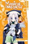 Magical X Miracle, Vol. 2 (Magical x Miracle, #2)
