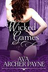 Wicked Games (The Sun Never Sets, #3)