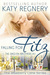Falling for Fitz (The English Brothers, #2)