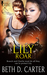 Lily Roar (Red Wolves Motorcycle Club #4)