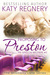 Proposing to Preston (The Winslow Brothers, #2)