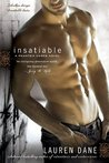 Insatiable (Federation Chronicles, #3; Phantom Corps, #1)