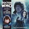 Doctor Who: The Cloisters of Terror (Big Finish Fourth Doctor Adventures, #4.06)