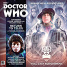 Doctor Who: Return to Telos (Big Finish Fourth Doctor Adventures, #4.08)