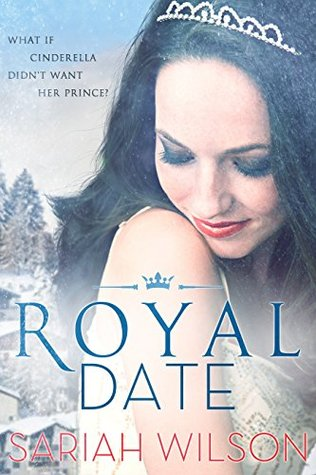 Royal Date (The Royals of Monterra #1)