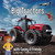 Big Tractors: With Casey & Friends