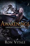 Awakenings (A Witch's Coven Novel Book 1)
