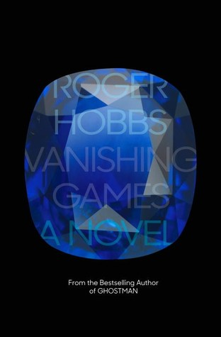 Vanishing Games (Jack White, #2)