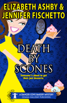 Death by Scones (a Danger Cove Bakery Mystery)