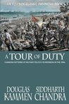 A Tour of Duty: Changing Patterns of Military Politics in Indonesia in the 1990s (Classic Indonesia Book 13)