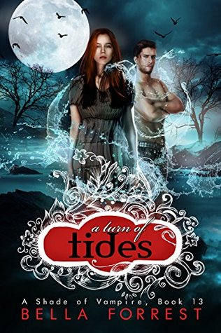 A Turn of Tides (A Shade of Vampire, #13)
