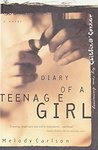 Becoming Me (Diary of a Teenage Girl: Caitlin, #1)