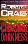 Chasing Darkness (Elvis Cole, #11)