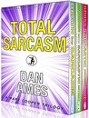 Total Sarcasm (Mary Cooper Mysteries #1-3)