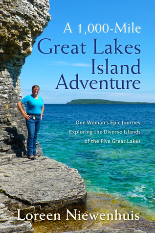 A 1,000 Mile Great Lakes Island Adventure (A 1000 MILE ADVENTURE #3)