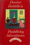 Doctor Dolittle's Puddleby Adventures (Doctor Dolittle, #12)