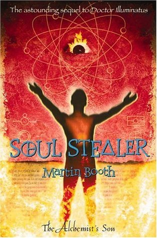 Soul Stealer by Martin Booth