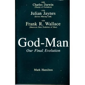 The Book : God-Man/Neo-Tech Discovery