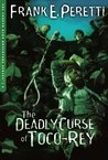 The Deadly Curse of Toco-Rey (The Cooper Kids Adventures, #6)