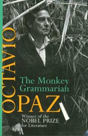 http://www.goodreads.com/book/show/241235.The_Monkey_Grammarian