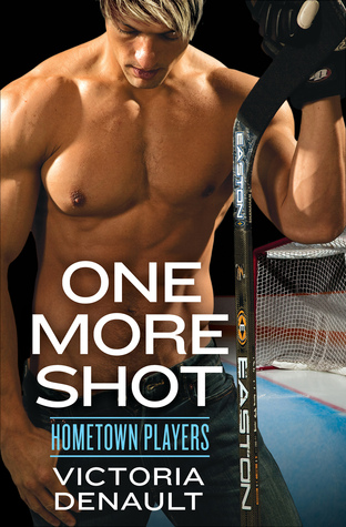 One More Shot (Hometown Players, #1)