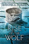 Cover of Rise of the Wolf (Mark of the Thief, #2)