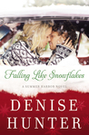 Falling Like Snowflakes (Summer Harbor #1)