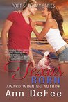 Texas Born (Port Serenity Series Book 2)