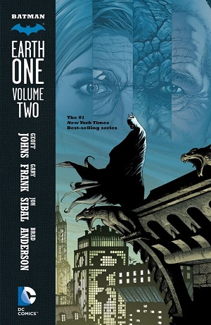 Batman: Earth One, Vol. 2 (Batman Earth One, #2)