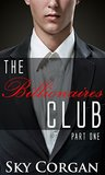 The Billionaires Club (The Billionaires Club, #1)