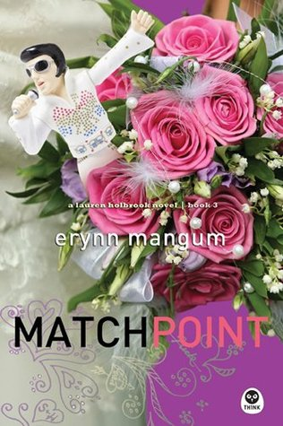Match Point by Erynn Mangum