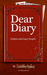 Dear Diary by Tabitha Makes