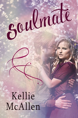 Soulmate book cover