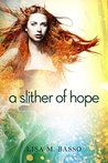 A Slither of Hope (Angel Sight Book 2)