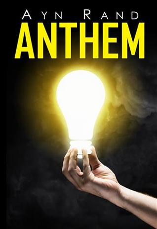 the book anthem review