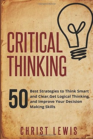 smart thinking skills for critical understanding and writing ebook Smart thinking: skills for critical understanding and writing 2e is a practical, step-by-step guide to improving skills in analysis, critical thinking, and the.