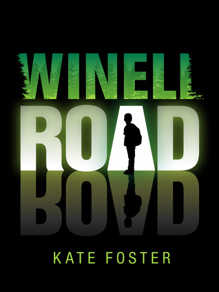 Winell Road by Kate  Foster