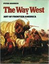 The Way West, art of frontier America