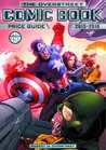 The Overstreet Comic Book Price Guide Volume 45 SC - (Captain America & SHIELD Cover)